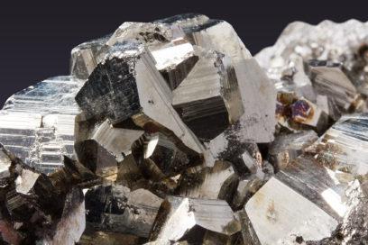 Los minerales y su uso terapéutico